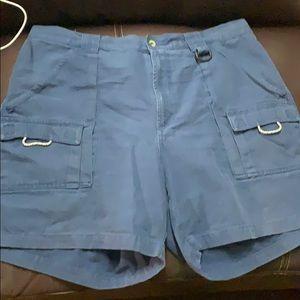 Mens Columbia PFG XL shorts